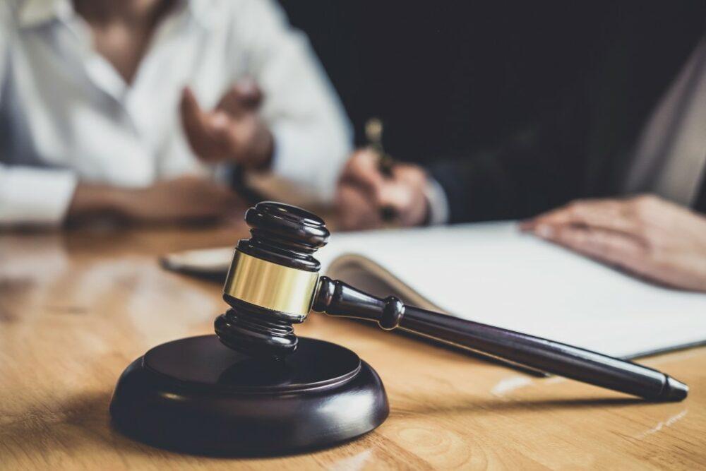 assistance juridique experte
