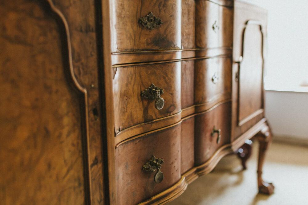 meuble gothique