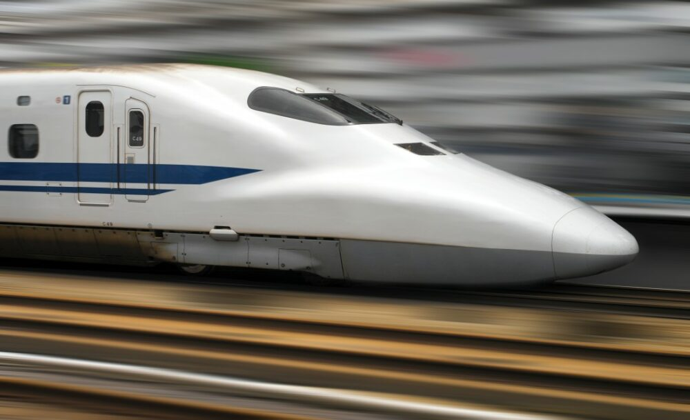 révolution des transports